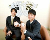 井川慶氏「遥人君が頑張れば阪神は優勝できるんだよ」 29番継承の左腕と投手論