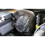 『ポジションランプ(スモールランプ)交換マニュアル-Audi A3(8P)-』の画像