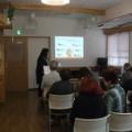 認知症サポーター養成講座の開催