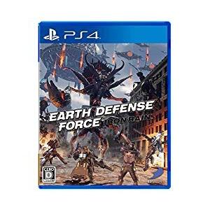 『【TSUTAYAランキング】1位EARTH DEFENSE FORCE:IRON RAIN』の画像