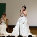 日本大学生物資源学部藤桜祭2014 ミス&ミスターNUBSコンテスト2014の29(石田あおば)