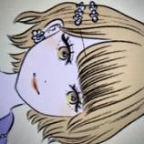 『[イコラブ] 大場花菜 はなまるきぶん『色塗りダイリリ』 (4/14)【はなちゃん】』の画像