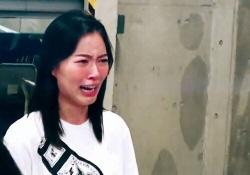 【悲報】これどういう状況!? 松井珠理奈が大号泣...!