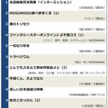 『前代未聞!!10週連続首位の乃木坂46を陥落させたのが乃木坂46でワロタwwwwwww』の画像