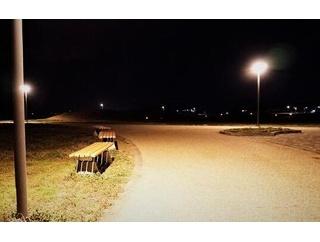 夜の運動公園ヤバい奴多すぎなんだがwwww