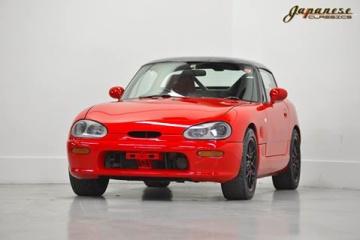 海外「夢のような車」超レア車スズキ・カプチーノに外国人の物欲がMAX