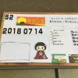 『第52回カタン会/栃ゲ会』の画像