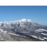 『寒さ厳しいお正月。スキー楽しんでいただいております』の画像