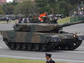 90式戦車スレ