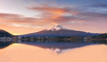 【驚愕】首都機能停止!? 今やスタンバイ状態の富士山が噴火するXデーは…