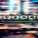 『東京の人出がヤバい』の画像