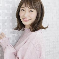 【MINX銀座店】オリジナル ハイブリットカラー