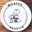 【速報】mini (ミニ) 2020年 06月号 《特別付録》 MILKFED.(ミルクフェド)特製 スヌーピー&チャーリー・ブラウン美濃焼の豆皿