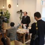 『支援事例・メディア掲載情報<文昇堂印刷さん>思わず触ってみたくなる「昭和レトロラベル™」』の画像