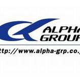 『アルファグループ(3322)-吉岡伸一郎(発行会社の創業者(代表取締役)』の画像