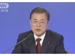 ムン大統領「日韓は一つ、身を削ってでも助け合う。新型コロナで日本と協力」⇒ 日本側「いやだ」