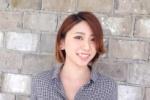 早田茉依さん【ハンドメイドアクセサリー/星田出身】~交野小町No.2~