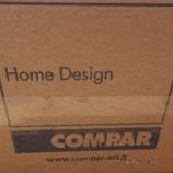 『イタリアのCOMPAR社より昇降テーブル・Simple Round tableが入荷』の画像