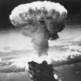 アメリカが原爆を落とす前に大量に撒いたビラの内容がこちら→