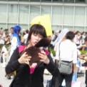 コミックマーケット84【2013年夏コミケ】その19