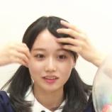 『【乃木坂46】おでこを出した矢久保美緒、めっちゃ可愛いことが判明!!!!!!』の画像