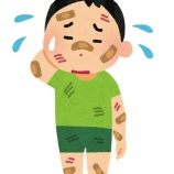 『人生最大の激痛体験wwwww』の画像
