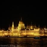 『ハンガリー旅行記1 1年越しで念願のハンガリー旅行へ』の画像