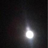 『今晩は中秋の名月』の画像