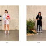 『MSGM Resort 2021 LOOK BOOK』の画像