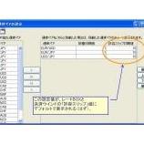 『FXTSスリッページの設定方法』の画像