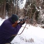 狩猟関係の仕事してるけど質問ある?