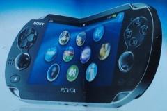 次世代PSP 正式名称はPSV(プレイステーション ヴィタ)?