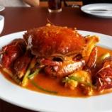 『海に浮かぶシーフードレストランBangkok Sea View』の画像