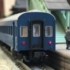 『KATO ナハ11・ナハフ11 増備』の画像
