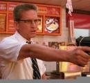 チキンサンドが爆売、買えなかった客がキレて銃を抜く