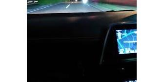 真夜中のドライブ途中「声が聞こえた」と霊感がある子に言われたが、運転する私にそれを言うのが神経わからん