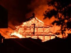 【衝撃の事実】 首里城を燃やした男の正体が判明してしまう…