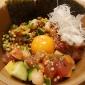 海鮮丼が好きだ! https://t.co/w6pzj4im...