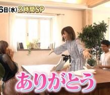 『次回の『今夜くらべてみました』に後藤真希が指原莉乃にドッキリ仕掛けで出演』の画像