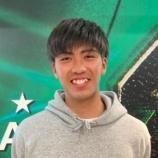 『【SC相模原】U-21に所属のMF鍬田一雅がトップチーム昇格することが決定‼スペイン2部のADアルコルコンなどでプレー』の画像