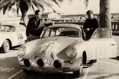ポルシェが旧車のためにタイヤを開発し発売!なんと57年前のモデルも!お前らいつのポルシェが好き?