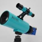 『新製品「MAKSY60用ファインダースコープ」「MAKSY60用Tマウントアダプター」 2020/10/08』の画像