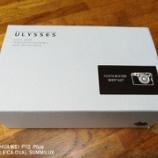 『オシャレなカメラグッズなら「ULYSSES」がオススメ』の画像