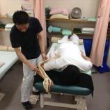『筋肉治療でテニス肘、ゴルフ肘、腱鞘炎、ばね指を改善する【吉野マッスルセラピストスクール 筋膜・トリガーポイント勉強会】』の画像