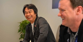 任天堂 宮本茂、Wii Uで過小評価だったソフトについて語る。『スターフォックス ゼロ』『ピクミン3』など