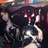 『安室奈美恵さん香港で熱唱!3年ぶりのアジアツアー「namie amuro LIVEGENIC 2015-2016」』の画像