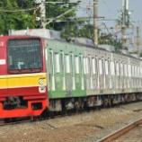 『【噂の真相】あの電車の車体を見てみよう、メトロ6000系6132F』の画像
