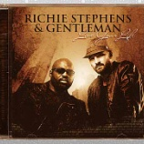『Warrior(ウォーリアー) - Richie Stephens & Gentleman』の画像