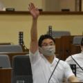 令和2年7月議会 一般質問①(いわき七浜海道)
