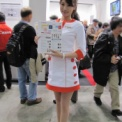 CAMERA & PHOTO IMAGING SHOW 2012(CP+2012)その4Canonの1